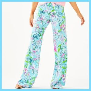 Lilly Pulitzer • Bal Harbour Palazzo Pants